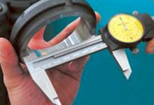 使用SAKIN精密锁紧螺母出现的问题及解决方法