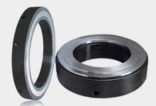SKV油驱动型液压螺母尺寸参数表 轴承装拆专用