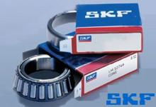 SKF圆锥滚子轴承选型表